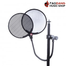 แผ่นกันลม SE Electronics DualPro Pop Filter