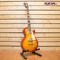 Mclorence Lp105f Cherry Burst