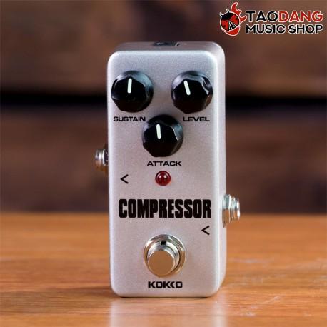 เอฟเฟคกีต้าร์ไฟฟ้า Kokko Compressor