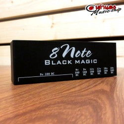 8Note Black Magic