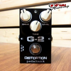 Pedaltank G-2 Distortion