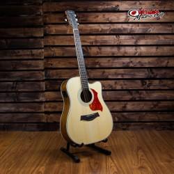 Acoustic Guitar Enya ED40c Gtone3