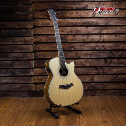Enya Eag40c  Gtone 3 Acoustic Electric Guitar