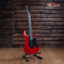 Mclorence mc138 Red2 Electric Guitar