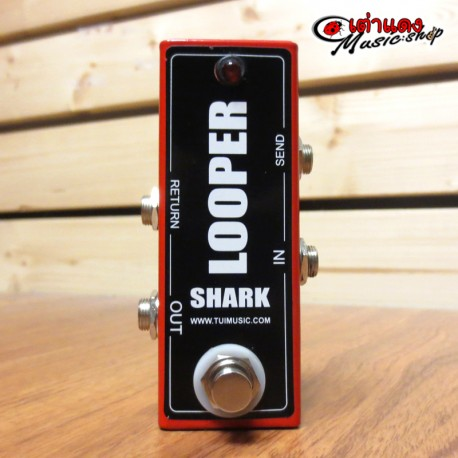 Shark 1Ch Loop Switch