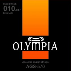 Olympia AGS-570 10