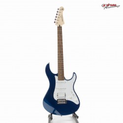 Yamaha Pacifica 012 Dark Blue Metallic Electric Guitar