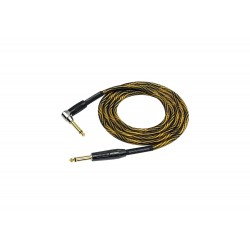 Kirlin Premium Plus Instrument IWB-202BFGL WBO Cable 10 feet Right to Straight